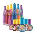 Kit Esmalte Impala Princesa Família 12 cores