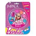 Kit Esmalte + Paleta Sombras Impala Barbie Girl Power