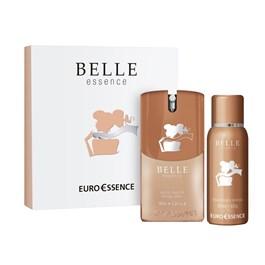 Kit Euro Essence Feminino Belle