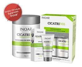 Kit Inoar Cicatrifios
