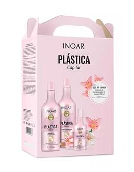 Kit Inoar Plástica Capilar