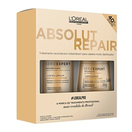 Kit L'Oréal Professionnel Série Expert Absolut Repair