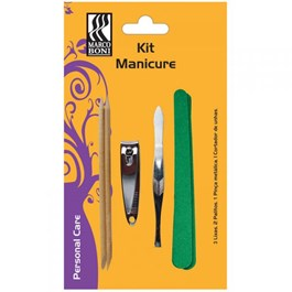 Kit Manicure Marco Boni Ref 6150B