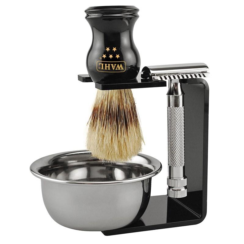 Kit para Barbear Wahl Profissional Premium 5 Stars