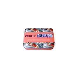 Kit Sabonete Davene 170 gr Cada Exotic