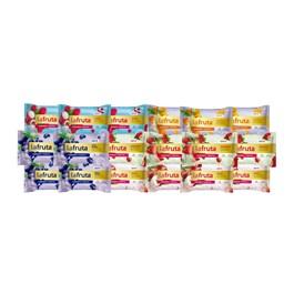 Kit Sabonete Davene La Fruta 180 gr 18 unidades