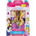 Kit Shampoo + Condicionador Impala Princesas 250 ml cada Rapunzel