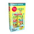 Kit Shampoo + Condicionador Salon Line Hidra kids 300 ml Cada Multy