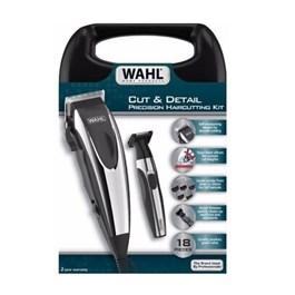 Kit Wahl Clipper Cut & Detail 110 V