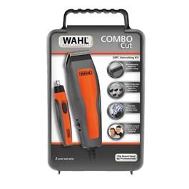 Kit Wahl Combo Cut Máquina e Aparador 127V