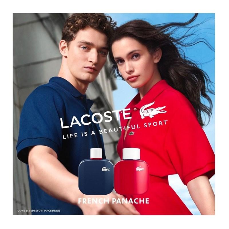 Lacoste L.12.12 French Panache Pour Elle Feminino Eau de Toilette 90 ml