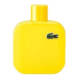 Lacoste L.12.12 Jaune Optimist Masculino Eau de Toilette 100 ml
