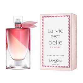 Lancôme La Vie est Belle En Rose Feminino Eau de Parfum 100 ml