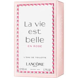 Lancôme La Vie Est Belle Feminino Eau de Toilette 50 ml