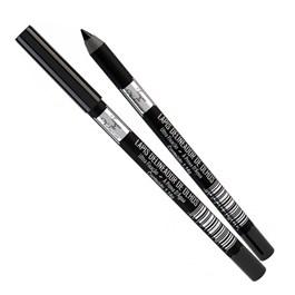 Lápis Delineador de Olhos Marchetti Toque de Natureza Black