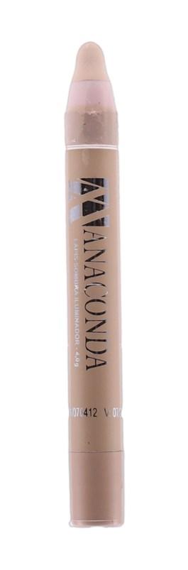Lápis Sombra Anaconda Iluminador