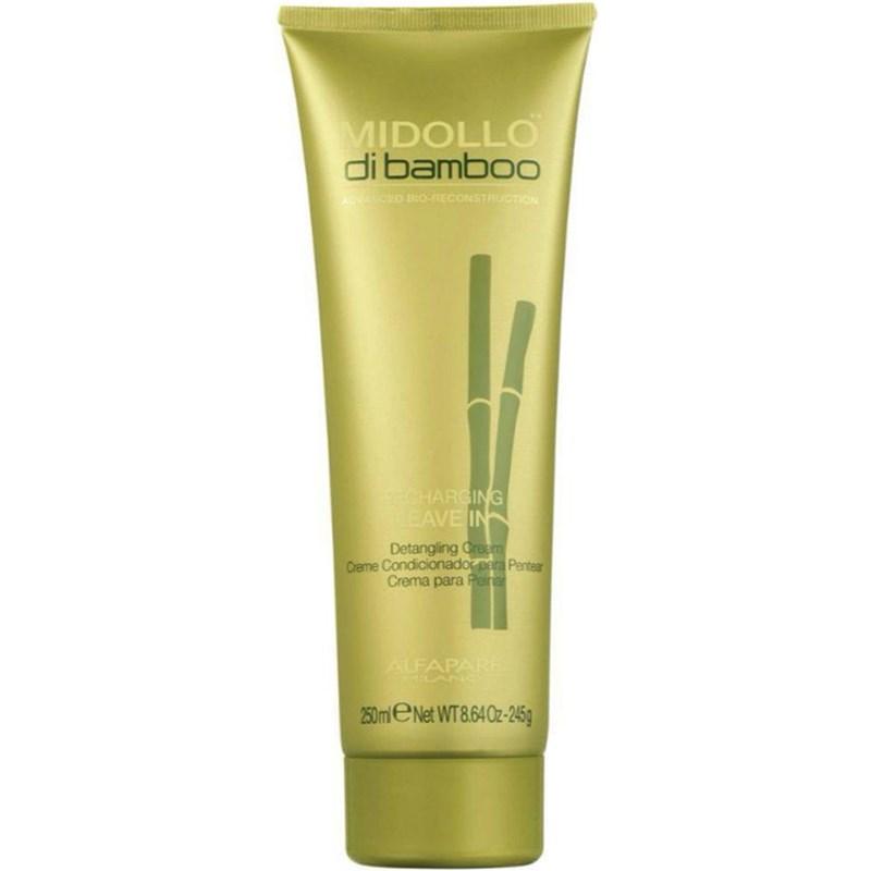 Leave-In Alfaparf Midollo di Bamboo 250 ml Recharging