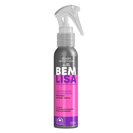 Leave-in Griffus Bem Lisa 100 ml