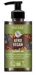 Leave-in Inoar Afro Vegan 300 ml