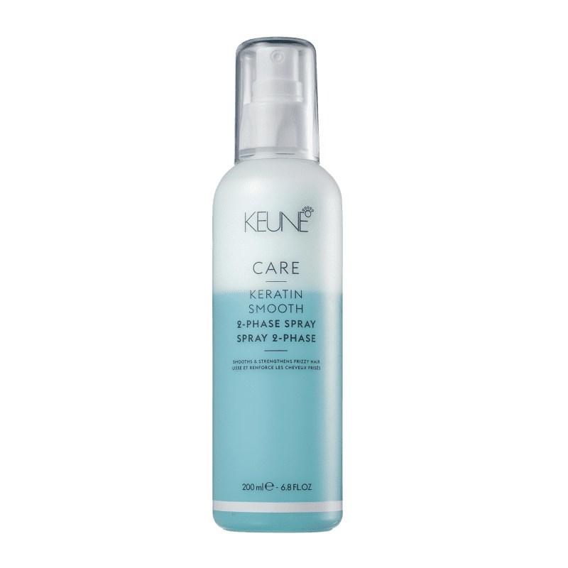Leave-in Keune Care 200 ml Keratin Smooth