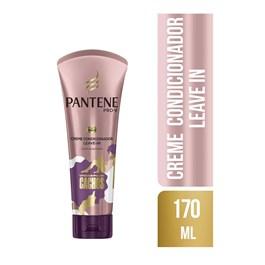Leave-in Pantene Unidas Pelos Cachos 170 ml