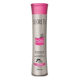 Leave-In Secrets 300 ml Pos Progressiva