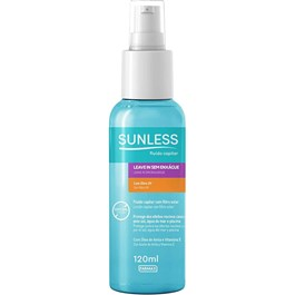Leave In Sunless com Filtro 120ml