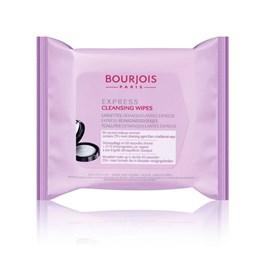 Lenços de Limpeza Facial Bourjois 25 unidades