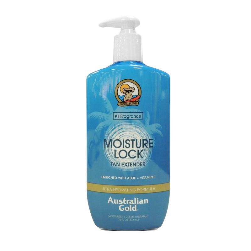 Loc?o Hidratante Pos Sol Australian Gold 473 ml Moisture Lock
