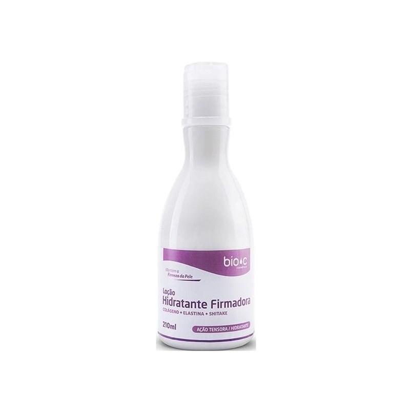 Loção Bio C 210 ml Hidratante Firmadora