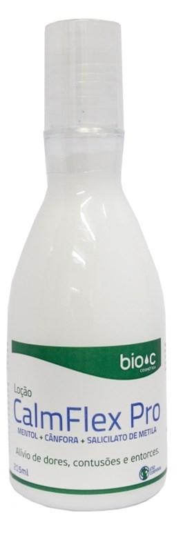 Loção Bio C 215 ml CalmFlex Pro