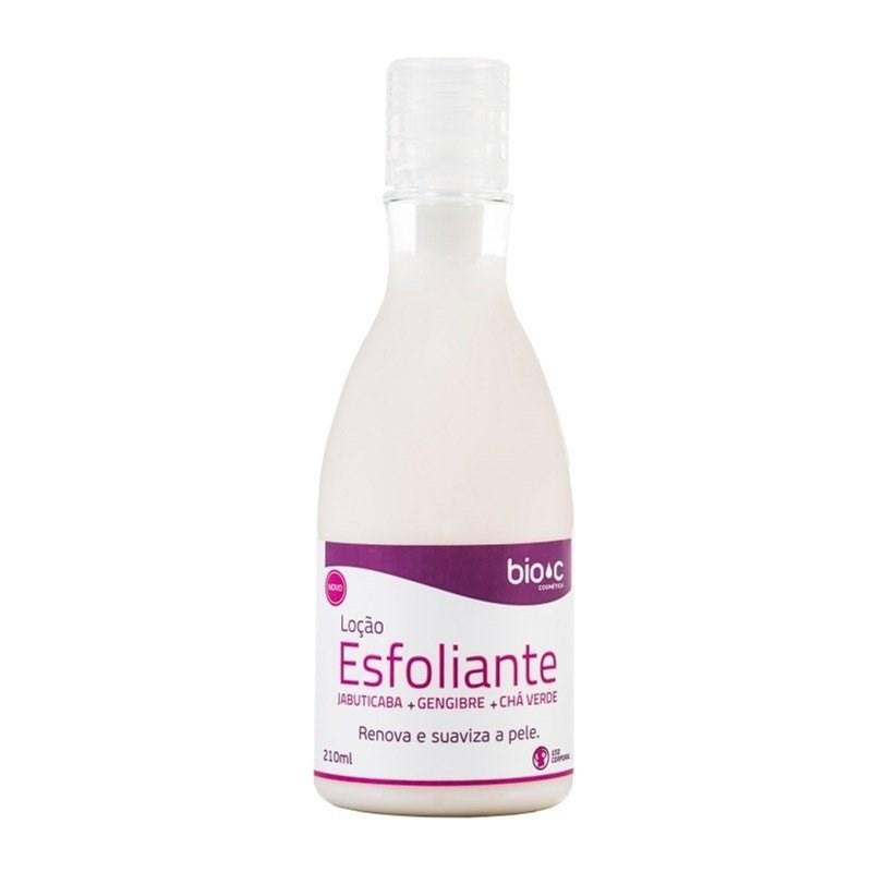 Loção Esfoliante Bio C 210 ml Jabuticaba