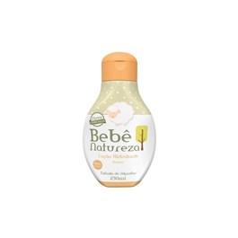 Loção Hidratante Bebê Natureza 230 ml Suave