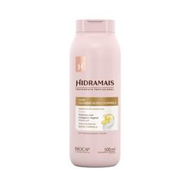 Loção Hidratante Hidramais 500 ml Colágeno & Vitamina E