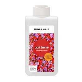 Loção Hidratante Hidramais 500 ml Goji Berry