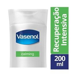 Loção Hidratante Vasenol 200 ml Camomila