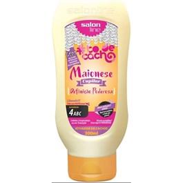 Maionese Capilar Salon Line #todecacho 300 ml Definição Poderosa