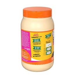 Maionese Capilar Salon Line #todecacho 500 gr Uma Nutrição Power