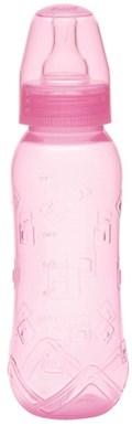 Mamadeira Kuka Aquarela 1417 Rosa 250 ml