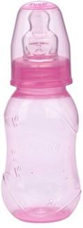 Mamadeira Kuka Aquarela Orto 1472 Rosa 160 ml
