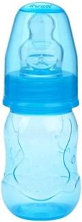 Mamadeira Kuka Aquarela Orto 1476 Azul 70 ml