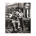 Máquina de Acabamento Taiff Barber Desing Bivolt
