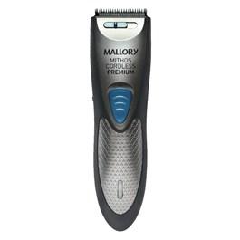 Máquina de Corte Mallory Mithos Premium Bivolt