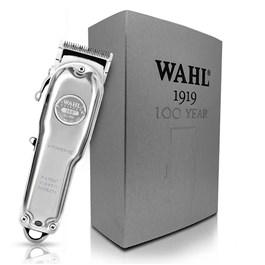 Máquina de Corte Wahl 100 Anos Edição Limitada Bivolt