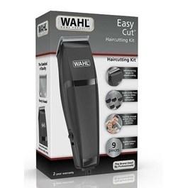 Máquina para Corte Wahl Easy Cut Preta 127V