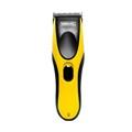 Máquina para Corte Wahl Hair Cut & Beard DIY Amarela Bivolt