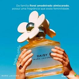 Marc Jacobs Daisy Feminino Eau de Toilette 50 ml