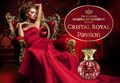 Marina de Bourbon Passion Cristal Royal Feminino Eau de Parfum 50 ml