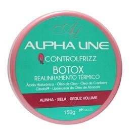 Máscara Alpha Line Botox 150 gr Minuto Milagroso
