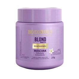 Mascara Bio Extratus 250 gr Blond Bioreflex